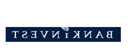 Bankinvest标志- Bankinvest是TM集团的客户