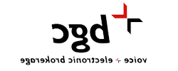 BGC标志- BGC是TM集团的客户
