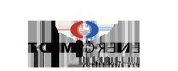 Energi Midt标志- Energi Midt是TM集团的客户
