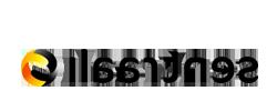 Sentraali标志- Sentraali是TM集团的客户