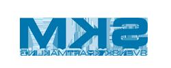 SKM标志- SKM是TM集团的一个客户